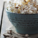 Stovetop popcorn. Skip the microwave bags and make a cleaner product.