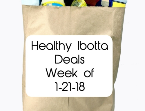 Ibotta Deals Week of Jan 21